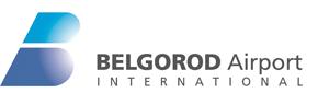 Логотип аэропорта Белгород