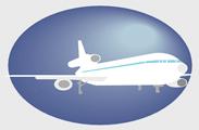 Логотип аэропорта Братск