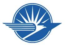 Логотип аэропорта Бугульма