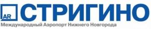 логотип аэропорта Нижний Новгород