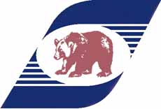 Логотип аэропорта Пермь