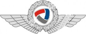 логотип аэропорт Череповец