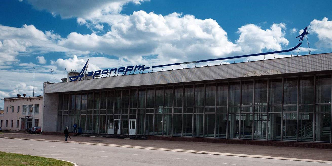Аэропорт Тамбов (Донское)