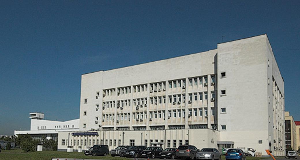 Транспортная Клиринговая Палата