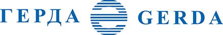 Логотип НПП Герда