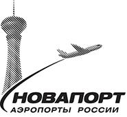 логотип НОВАПОРТ