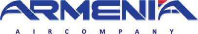 Логотип авиакомпании Армения