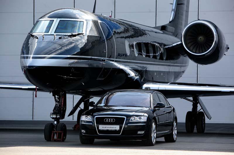Бизнес + Авиация