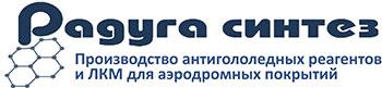Логотип Радуга Синтез