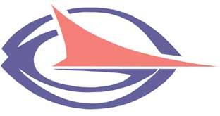 Логотип аэропорта Алматы
