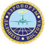 Логотип аэропорта Аян (Мунук)