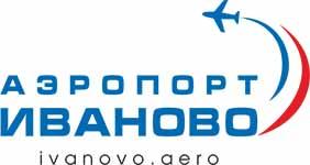 Логотип аэропорта Иваново (Южный)