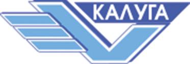 Логотип аэропорта Калуга (Грабцево)