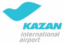 Логотип аэропорта Казани