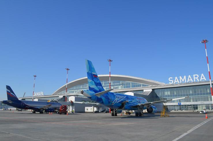 Аэропорт Самара