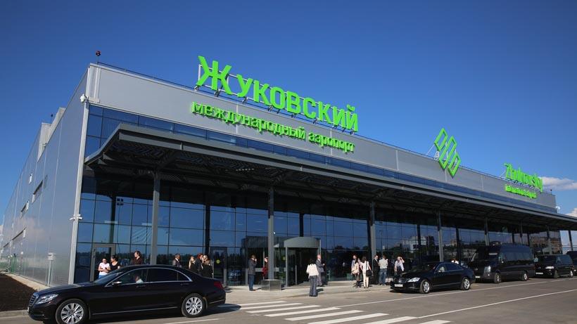 """АО """"РАМПОРТ АЭРО"""" Аэропорт Жуковский"""