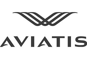 Логотип АвиаТИС