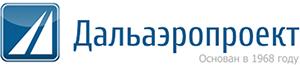 "логотип ОАО ""ПИИ ВТ ""Дальаэропроект"""