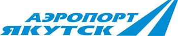 Международный аэропорт Якутск логотип