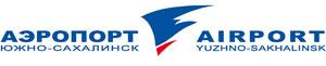 Международный аэропорт Южно-Сахалинск (Хомутово) logo