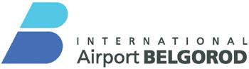 Аэропорт Белгород логотип