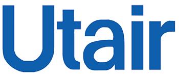 Логотип авиакомпании ЮТэйр