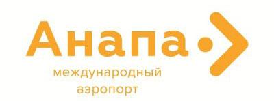 Логотип аэропорта Анапа (Витязево)