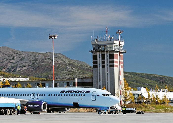 magadan-sokol-airport
