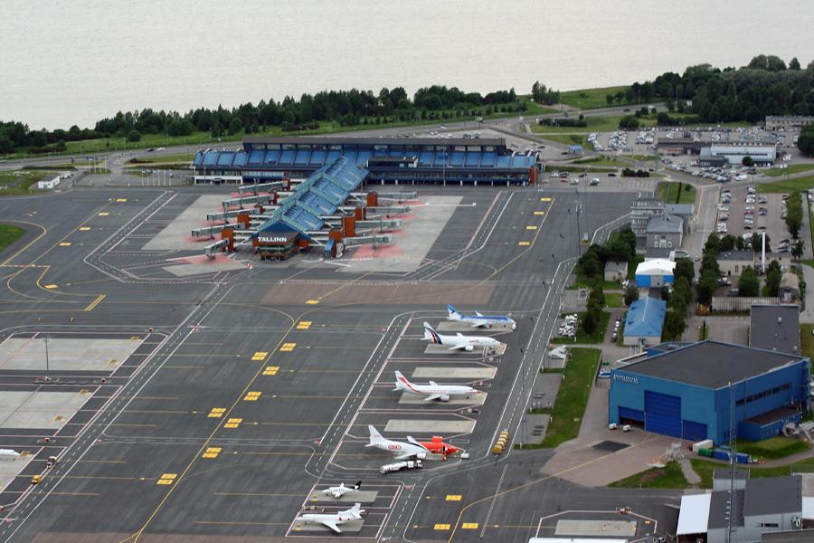 Аэродром Таллинн