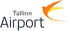 Логотип аэропорта Таллиинн