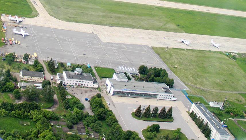 Аэродром Тамбов