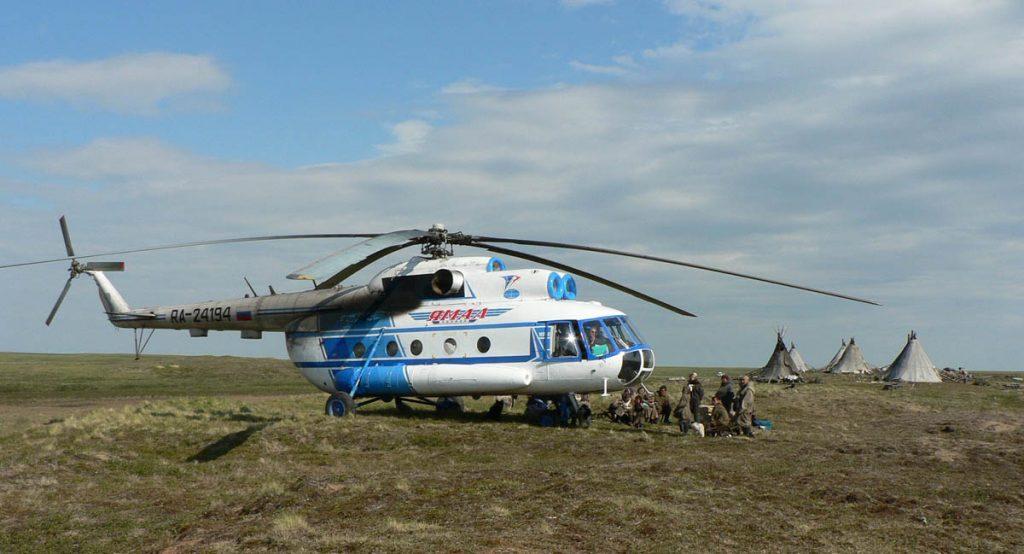 Авиационная компания Ямал