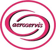 Логотип авиакомпании Аэросервис