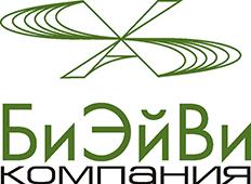 логотип Компания Би Эй Ви