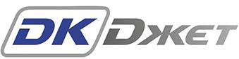 Логотип ДКДжет