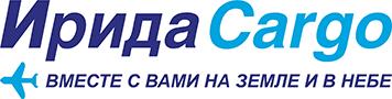 Логотип Ирида Карго