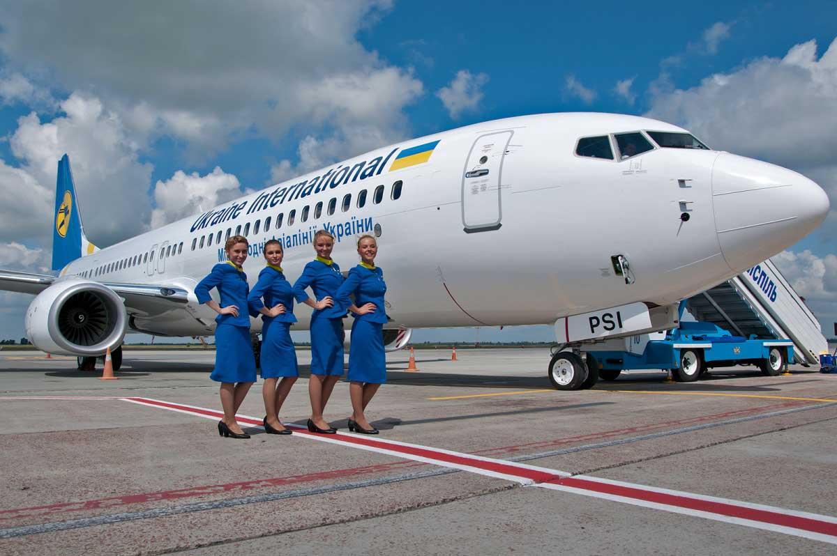 головокружительной карьерой фото украина самолет или