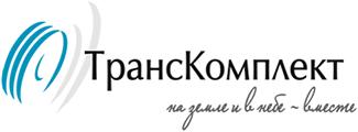логотип ТрансКомплект