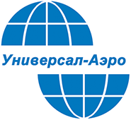 логотип Универсал-Аэро