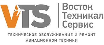 лого Восток Техникал Сервис