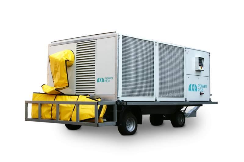 АЕГЭ-АЭРО - аэродромное электрооборудование, производство и поставка