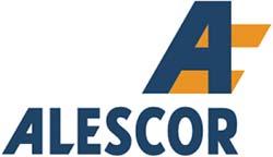 Алескор логотип