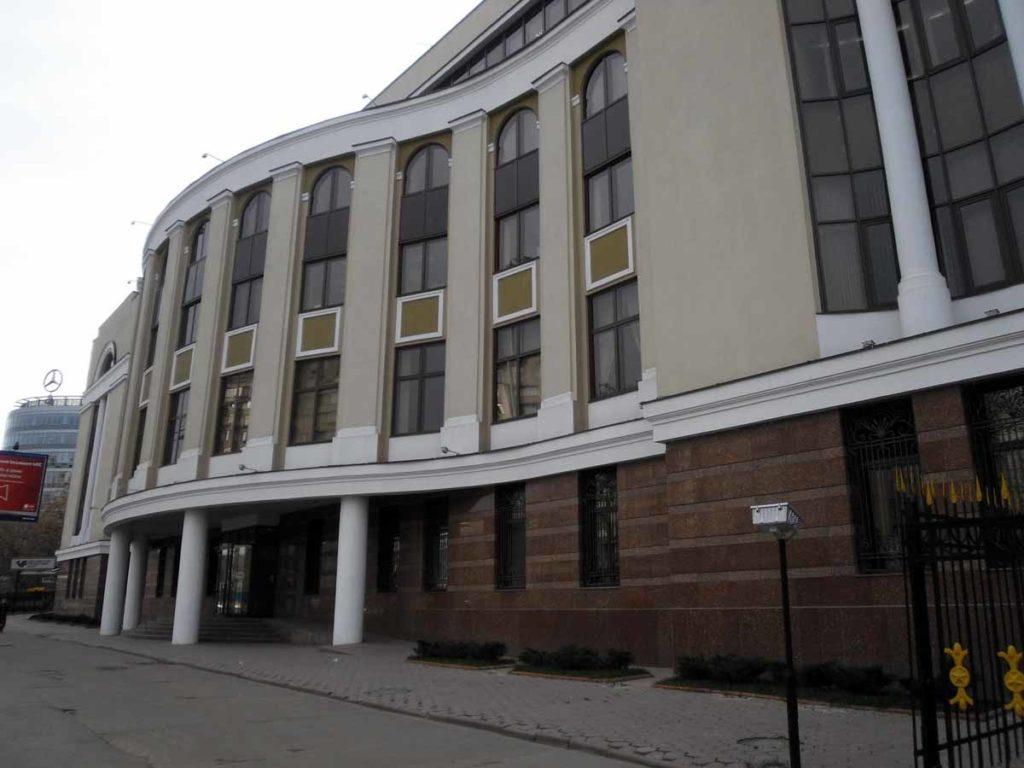 НО «Российская ассоциация эксплуатантов воздушного транспорта» (АЭВТ)