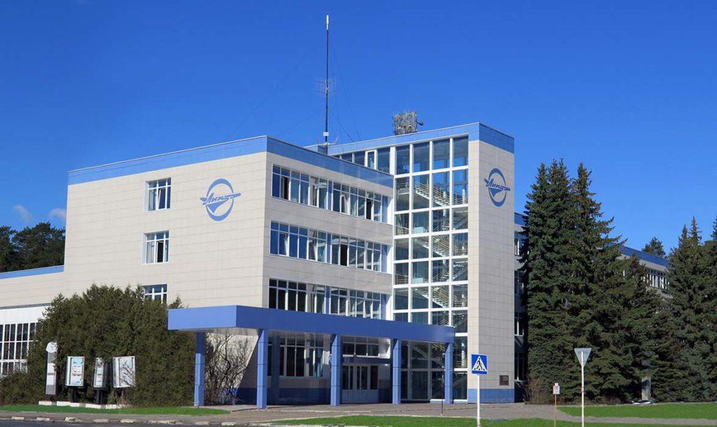 ЛИИ им. М.М.Громова - Летно-исследовательский институт