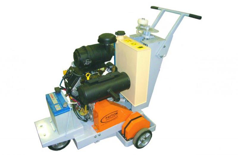 РАСТОМ Оборудование и материалы для ремонта и содержания ВПП