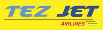 Авиакомпания Tez Jet