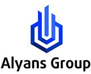 Логотип Альянс Груп
