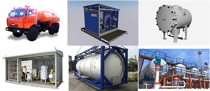 Альянс - оборудование авиатопливообеспечения и нефтепродуктообеспечения