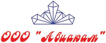 Логотип компании Авиакам