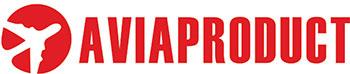 Логотип компании АВИАПРОДУКТ